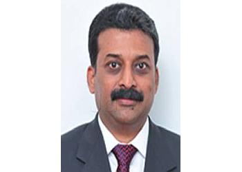 Dr. Sreejith N Kumar, MD