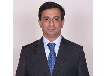 Dr. Srinivas Nalloor MBBS, MD, DM