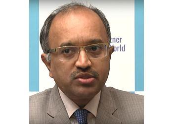 Dr. Srinivas Ramaka, MD, DM