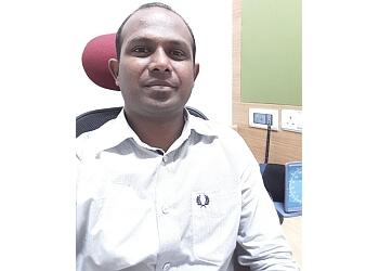 Dr. Srinivas Singisetti, MD, MRC