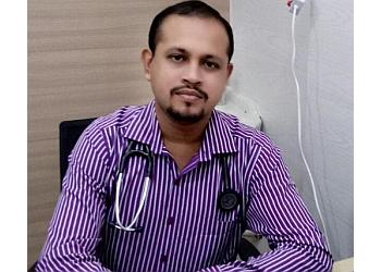 Dr. Subhankar Datta, MBBS, MMSc - MEDIQUE CLINIC & DIAGNOSTICS