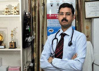 Dr. Subhash Kumar, MBBS, MD