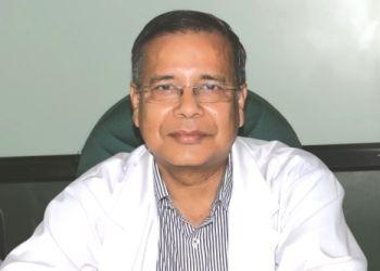 Dr. Subhra Kinkor Goswami, MBBS, DO, MS