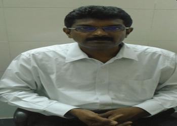 Dr. Subramaniyam, MBBS, MD, MRCP - SHIFA HOSPITALS