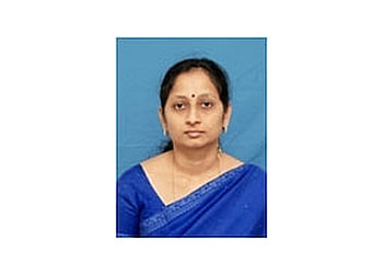 Dr. N. Suchithra, MBBS, DGO