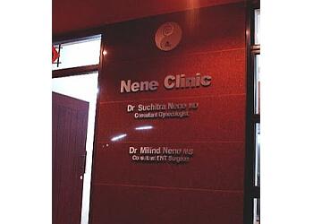 Dr. Suchitra Nene, MD