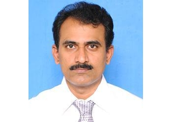 Dr. Sudhakara Rao M, MBBS, MS