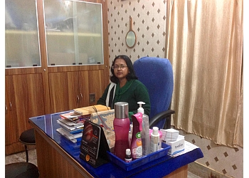 Dr. Sudhashree Patnaik, MBBS, MD