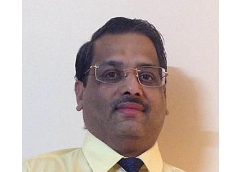 Dr. Sudhindra Kulkarni, MBBS, MD, DM