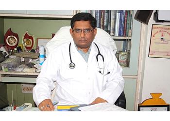 Dr. Sudhir Kumar, MBBS, DNB