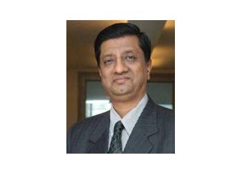 Dr. Sudhir V. Shah, MD, DM