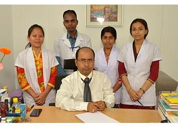 Dr. Sudip Nath, MBBS, MD, DNB