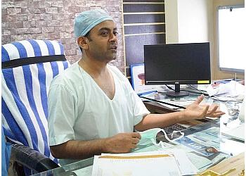 Dr. Sudish Kumar, MBBS, MNAMS, DNB - SANJEEVANI LIFE CARE