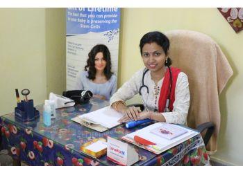 Dr. Sujata Kumari MBBS, MS,DNB - Srijan Clinic