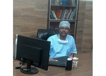 Dr. Sujeet Kumar, MBBS, MS