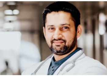 Dr. Sukhdeep Singh Jhawar, MBBS, MS, M.Ch