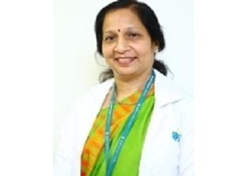 Dr. Sumana Manohar, MBBS, MRCOG, FRCOG