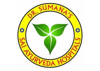 Dr. Sumana's Sai Ayurveda Hospitals