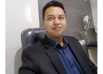 Dr. Sumit Jaiswal, MBBS, MS M.CH