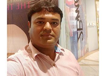 Dr. Sumit Jhajharia, MBBS, MD