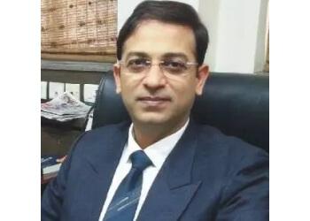 Dr. Sumit Malhotra, M.Ch