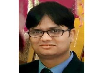 Dr. Sumit Raj, MBBS, MS, M.Ch