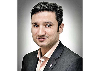 Dr. Sumit Sharma, MBBS, MS, M.Ch - DEETYA CLINIC