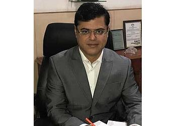 Dr. Sumit Sharma, MD