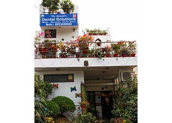 Dr. Sunali's Dental Solutions