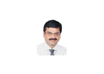 Dr. Sundeep D. Jadhav, MD, DPM, FIPS