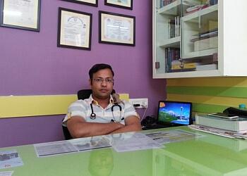 Dr. Sunil Agarwal, MD