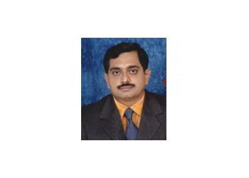Dr. Sunil Ambulkar, MBBS, MD, DNB, DM, MRCP
