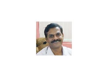 Dr. Sunil B Bhalerao, MBBS, MS, MLE, AMC
