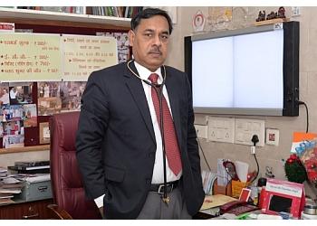 Dr. Sunil Bansal, MBBS, MD, FFIACM