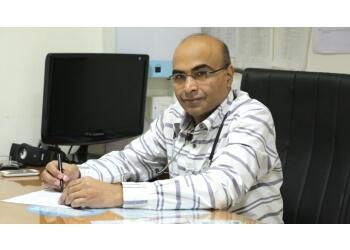 Dr. Sunil Dharmani, MBBS, MD, DM - KIDNEY LIFE CLINIC