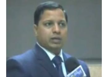 Dr. Sunil Gokhroo, MBBS, MS, M.CH