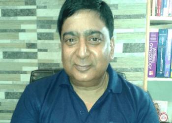 Dr. Sunil K Chowdhari, MD