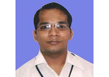 Dr Sunil Kumar Dash, MBBS, MS (Ortho)
