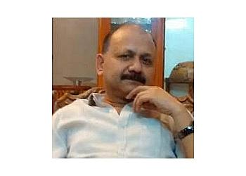 Dr. Sunil Kumar Kejriwal, MD, DM