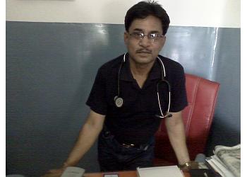 Dr. Sunil Kumar, MBBS, MD, DM