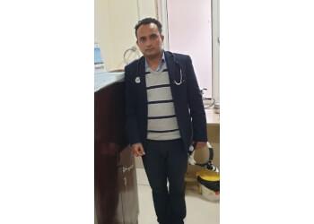 Dr. Sunil Kumar, MBBS, MS-ENT - SM CLINIC BARI BRAHMANA