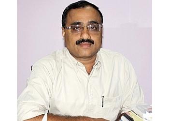 Dr. Sunil Kumar S, MBBS, MD