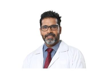 Dr. Sunil Kutty, MBBS, MS, M.Ch