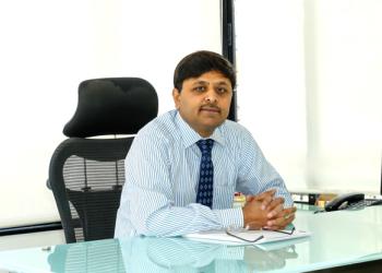 Dr. Sunil Prabhakar Bandishti, MD, DM, DNB
