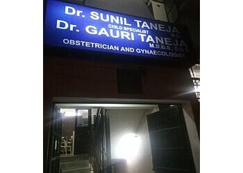 Dr. Sunil Taneja, MD