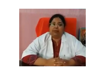 Dr. Sunita Sharma, MBBS, MD