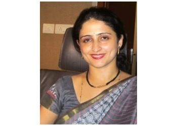 Dr. Supriya Hegde, MBBS, MD - AROGYA MULTI-SPECIALITY CLINIC