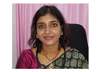 Dr. Surabhi Siddhartha, MBBS, DGO - Dr Surabhi's Woman and Child Clinic