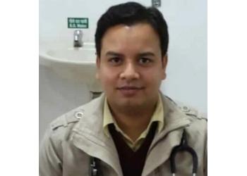 Dr. Suraj Jaiswal, MBBS, MD