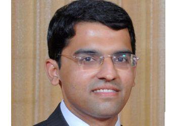 Dr. Suraj Lunavat, MBBS, MS, DNB